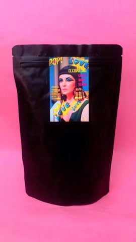 Cleopatra ( Rich Chocolate) 200g (Stretch Marks, Body Scars, cellulite)