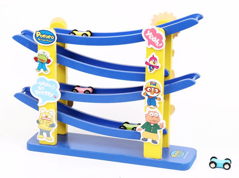 TC8007 | Pororo Fun Slide