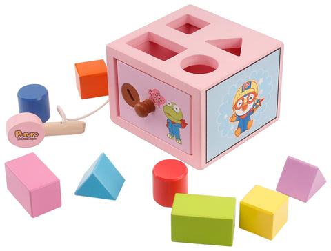 TC8009 | Pororo Magical Box