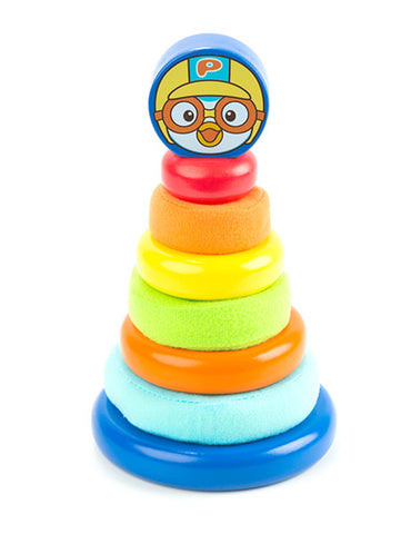 TC8003 | Pororo Rainbow Stacker