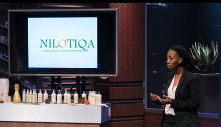 Shark Tank SA – Episode 8 Summary