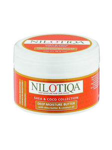 250ml Deep Moisture Hair Butter