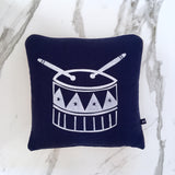 Circus Beating Drum Cushion
