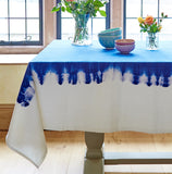 Antara, Indigo Ombre - Tablecloth