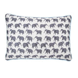 Circus Elephant Cushion