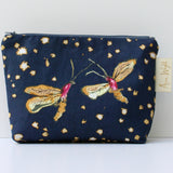 fireflies make up bag from anna wright