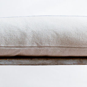 Bench cushion from Maison Brocante