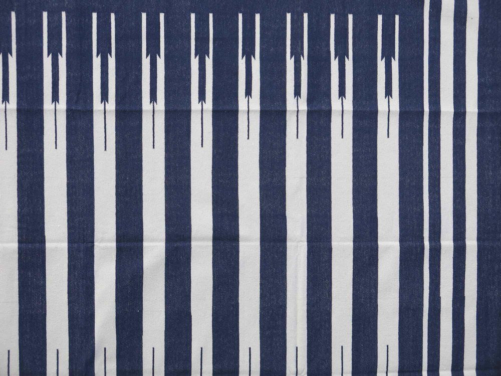 Haveli Stripe in Navy