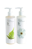ivy hand wash and hand cream from bramley
