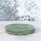 Rattan Placemats