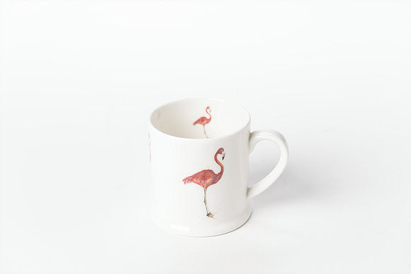 Flamingo Mini Mug