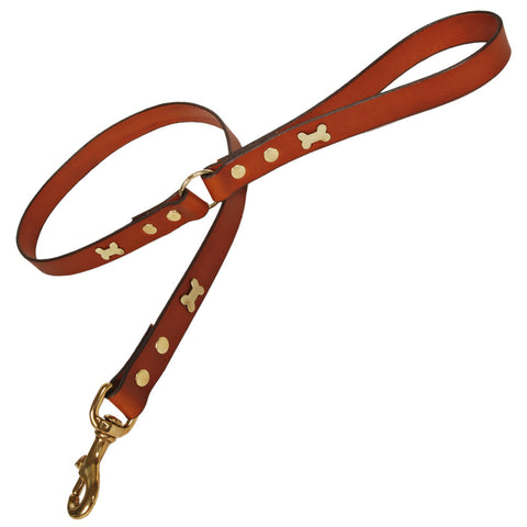 Inca Pink Dog Collar & Lead