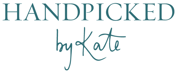 Handpicked by Kate