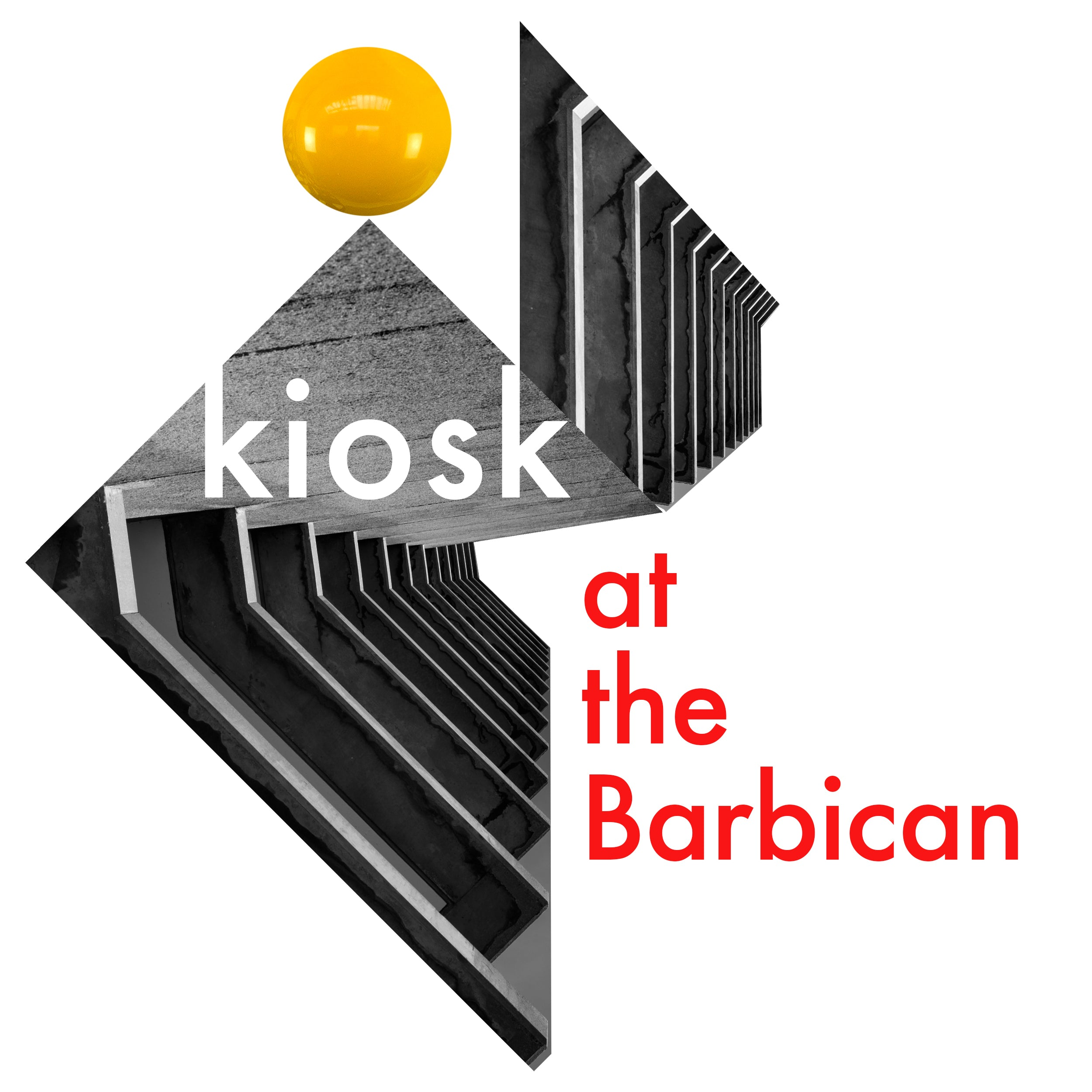 KIOSK visits the Barbican