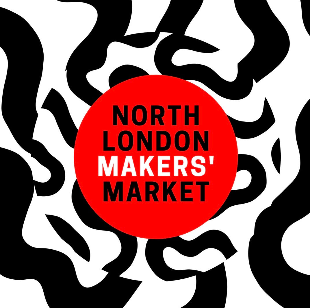 North London Makers' Market March 2021