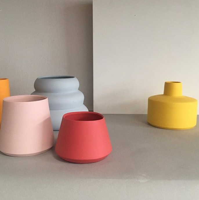 5 ceramicists we love