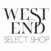 Meet the shopkeeper : Andi Bakos from our stockist West End Select Shop in Portland.