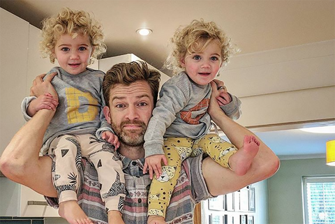10 Dads You Should Follow on Instagram