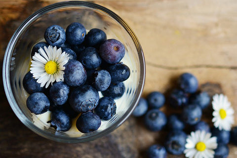 What are antioxidants & why do we need them?
