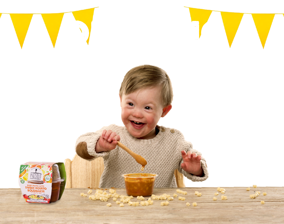 Piccolo Organic Baby Food
