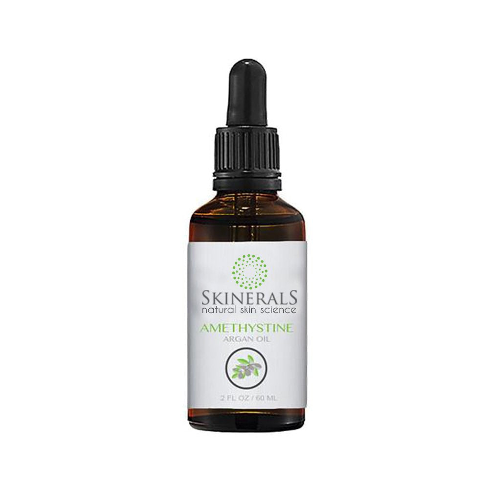 Skinerals Argan Oil for Hair, Nail, & Skin