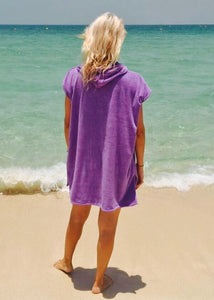 Beach Ponchos Medium