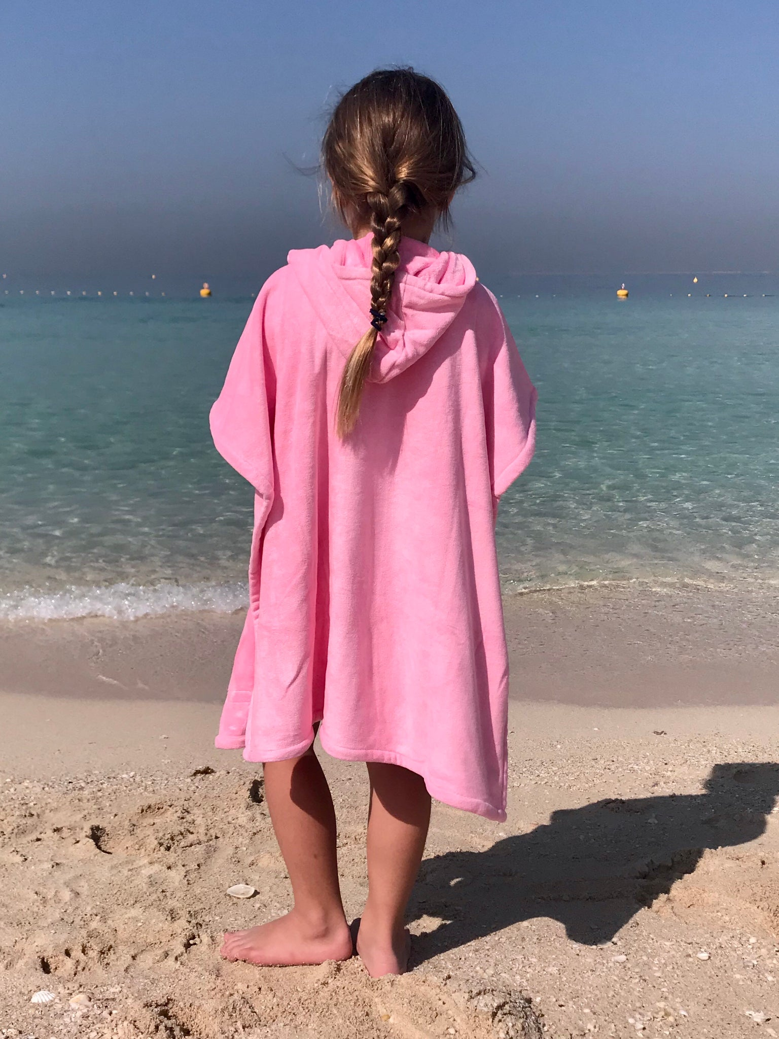 Beach Ponchos Small