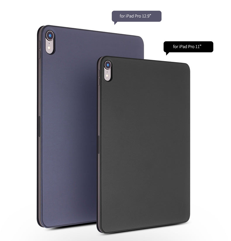 "Smart Cover/Holster for iPad Pro 11"" and iPad Pro 12.9"""