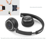 Edifier Bluetooth Headphones, Headset. Professional sound quality. Voice Calls, Soft Leather Pads