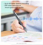 Recording Pen with audio player, 8GB USB Flash Memory Drive, Lossless Sound Quality