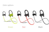 Sports Bluetooth Headset,Headphones,CVC Noise Isolation,IPX4 Waterproof,APT-X lossless sound
