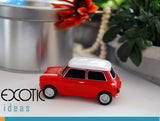 32GB,A Grade USB Flash Memory Stick, Red Mini Car Model