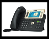 Yealink SIP-T29G 16 Line Enterprise HD Voice VoIP IP Phone Gigabit Port PoE Ready