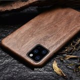 iPhone 12, 12 Pro, 12 Pro Max 12 Mini solid wood phone cases /shells with Kevlar fabric applied in. Give your phone an armor protection.