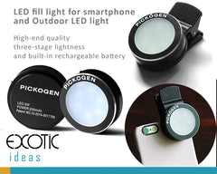 Tablets/Phones, MP3, Acc. > Camera Lens for Smartphones