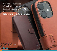 iPhone,Smart Phone Cases > Genuine Leather Cases