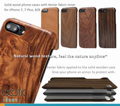 iPhone,Smart Phone Cases > Wooden Cases