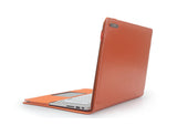 "BKB Lambskin Leather Protective Cases for MacBook Air & Pro, Pro Retina 11.6"", 13.3 and 15.4""."
