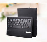 Seenda Detachable/Removable Ultra-slim Bluetooth Keyboard and Protective Cover for Samsung Galaxy Tab S 10.5 T800 T805C