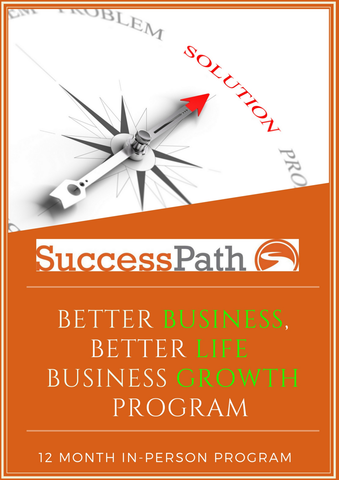 Better Business, Better Life Business Growth Program