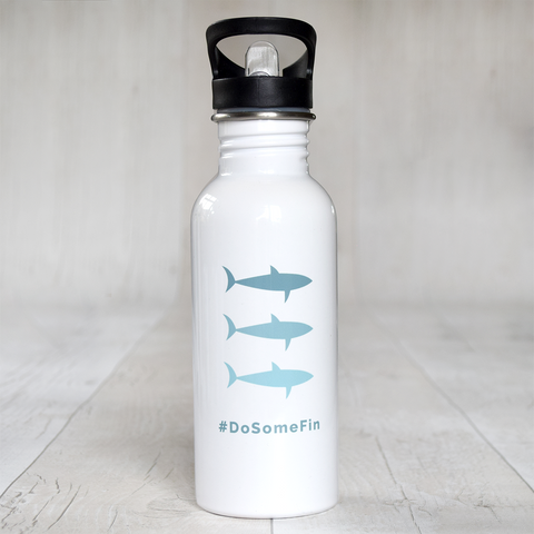 Souvenir Range Water Bottle #DoSomeFin