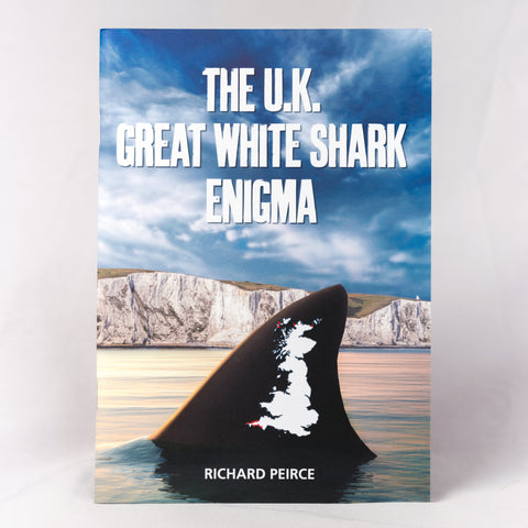 The UK Great White Shark Enigma