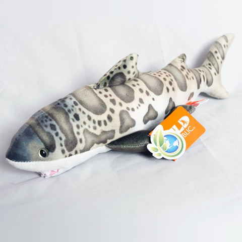 Leopard Shark - Cuddly Toy
