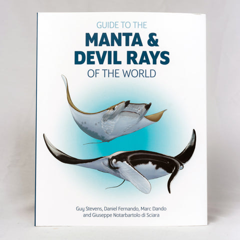 Manta & Devil Rays of the World