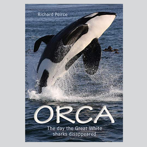 Orca: The Day the Great White Sharks Disappeared