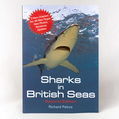 Sharks in British Seas