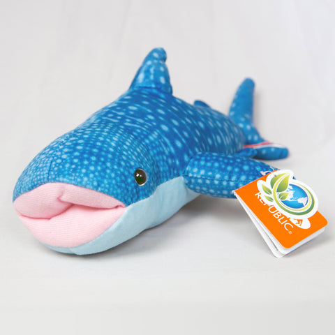 Whale Shark Cuddly Toy