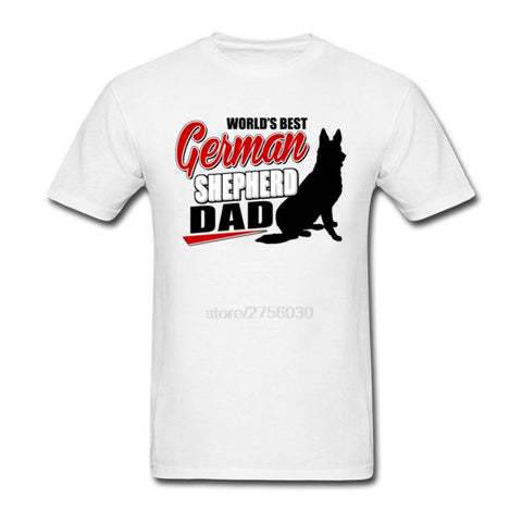 German shepherd dad Shirt
