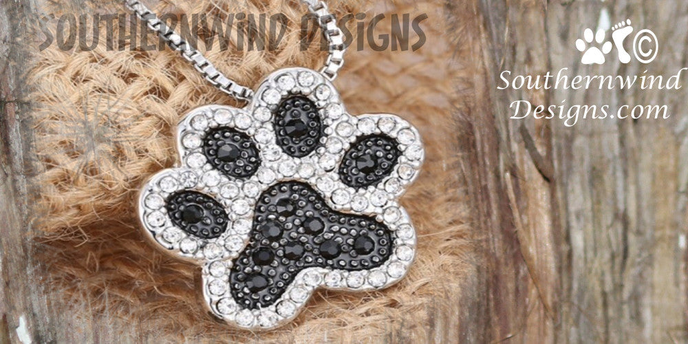 southernwind paw design