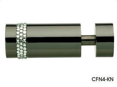 Trax Brilliance Collection Finials - CFN4